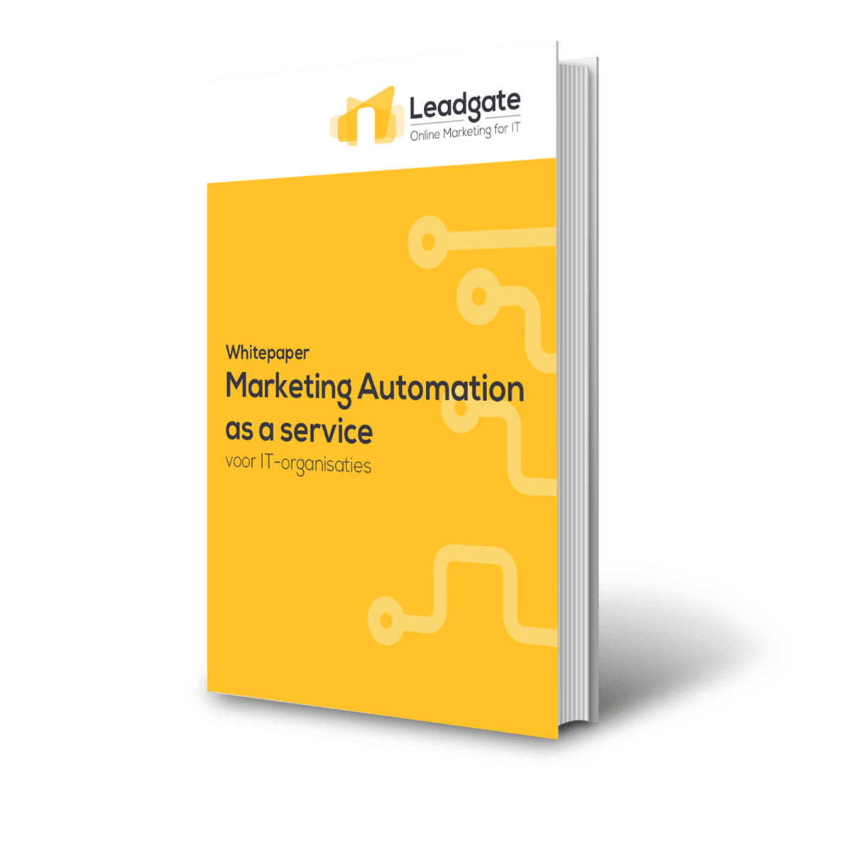 Whitepaper Marketing Automation as a Service